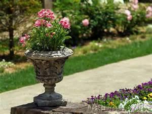 Gardens In A Flower Pot Garden Flower Pot Tranquil Japanese Garden Wallpaper 6 Wallcoo Net