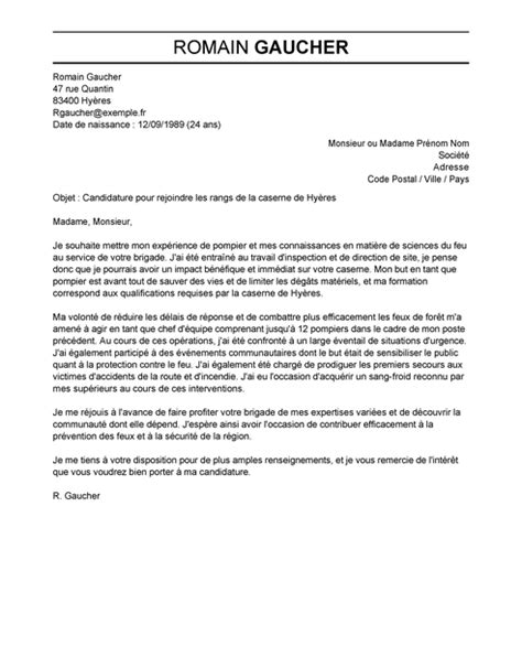 Lettre De Motivation Candidature Spontanée Caissière lettre de motivation infirmiere chef employment application
