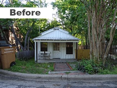 before after a modern cottage turning a tiny cottage into a two story modern farmhouse