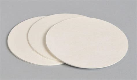How To Make Filter Paper - filter paper circular grade 1 united scientific supplies