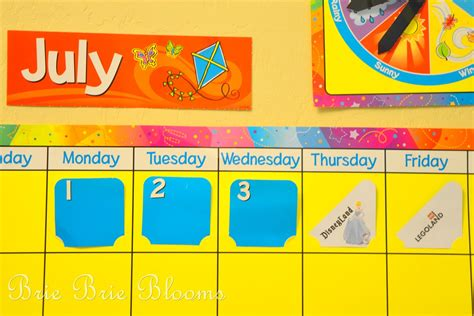 Counting Calendar Days Related Keywords Suggestions For Preschool Calendar