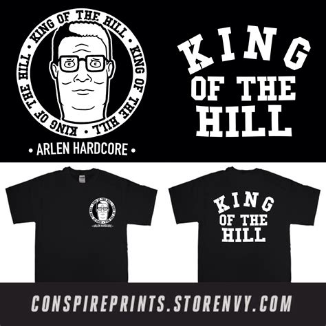 Best Item Hodie Teror Keeper Of The Faith Zero X Store king of the hill arlen shirt terror keepers of the faith tribute on storenvy