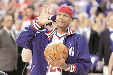 allen iverson come off the bench the final answer a fond remembrance of allen iverson crossover sports us