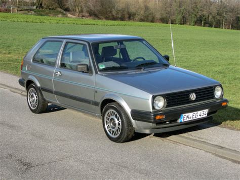 volkswagen golf 1989 1989 volkswagen golf boston german cars for sale blog