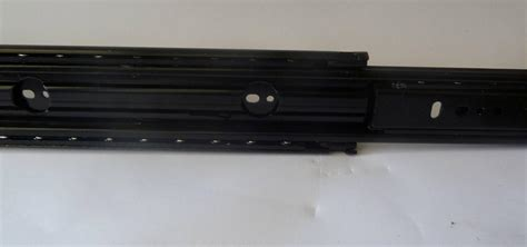 4wd Drawer Slides by 750mm 4wd Drawer Draw Runners Slides Heavy Duty 227 Load