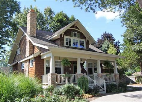garrell associates inc astoria house plan 98106 sophisticated traditional craftsman style house plans
