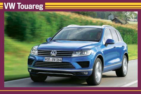 Auto Bild Jaguar Gewinnen by 30 Tage 30 Autos Vw Touareg Gewinnen Autobild De