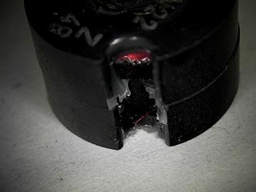 wah inductor me 6 tonality we will to replace the inductor bummer there wasn t much mojo on there