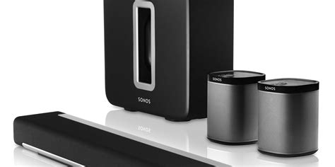 sonos home theater business insider