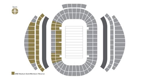 anz stadium floor plan stunning anz stadium floor plan gallery flooring area
