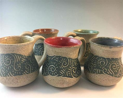 Handcrafted Pottery - handmade ceramics and pottery 28 images handmade