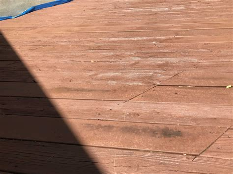 deck stain turned black  deck stain reviews ratings