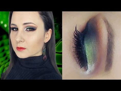 colors that don t match orange green eyeshadow tutorial colours that don t