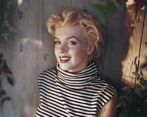 Marilyn Monroe Famous Pictures ? WeNeedFun