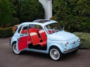 D And D Fiat Fiat 500 D Epoca Fiat 500 Nel Mondo