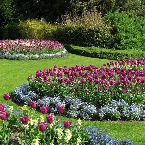 aiuole per giardini aiuole per giardino tante composizioni piene di colori