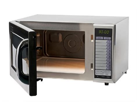 Sharp Microwave Oven R 21a1 W In sharp 1000w microwave oven r21at justcatering