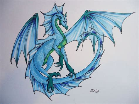 water dragon tattoo designs 25 best ideas about water on dragons