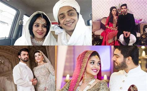 pakistani actress divorce list 2017 pakistani celebrity marriages style pk