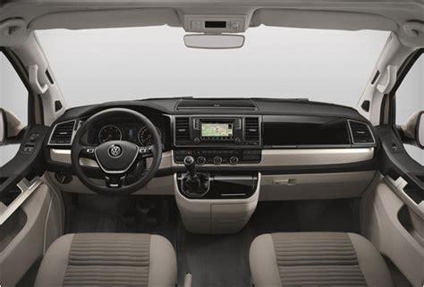 volkswagen minivan 2016 2016 vw california cer