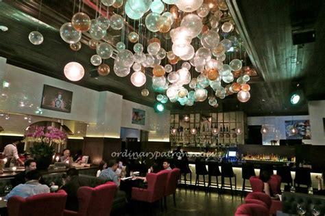 new year 2015 restaurant singapore singapore restaurant week 2015 at bacchanalia moved to