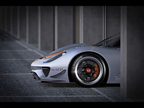 porsche 918 rsr wallpaper 2011 porsche 918 rsr concept front section 1920x1440