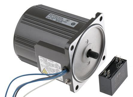 panasonic induction motor m91x40g4gga panasonic m91 reversible induction ac motor 40 w 1 phase 4 pole 230 v ac