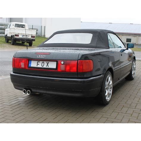 Audi Typ 89 Coupe by Audi 80 90 Typ 89 B3 Limousine Coupe B4 Cabrio