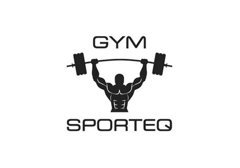 Fitness World Logo 8 68 best images about sports recreation onboarding