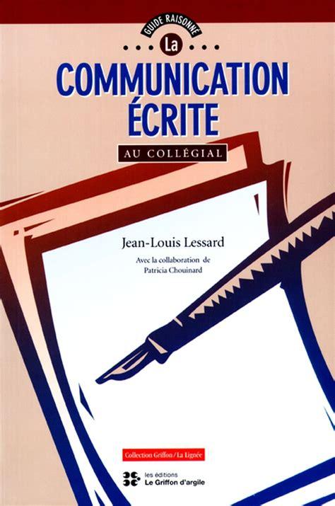 grammaire raisonne anglais 2708014285 communication 233 crite au coll 233 gial la livre grammaire et litt 233 rature modulo