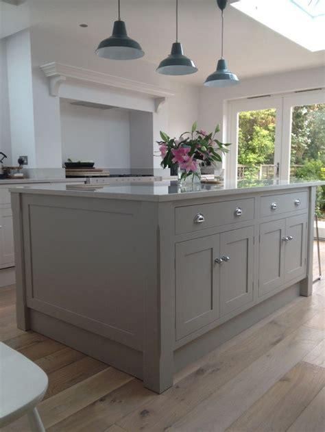 gray shaker kitchen cabinets the 25 best grey kitchen floor ideas on pinterest grey