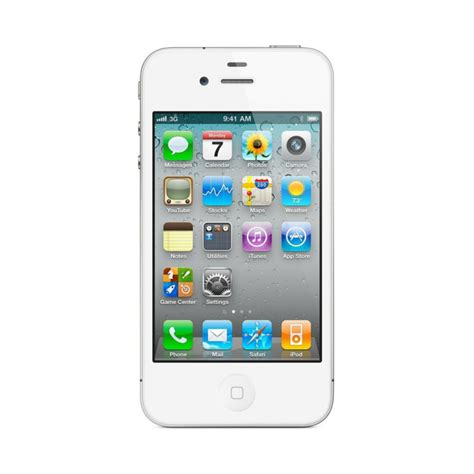 Handphone Iphone 4s jual apple iphone 4s 64gb