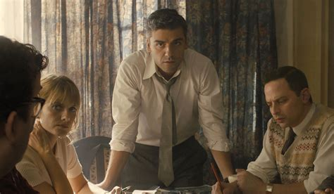 nick kroll ben kingsley watch oscar isaac in the new operation finale trailer