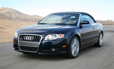 Audi A4 2007 by Car And Driver