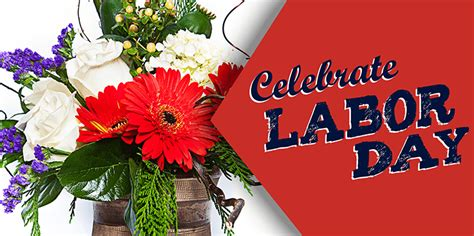 Labor Day Decor by Using Flowers For Labor Day Decorations Conklyn S Florist