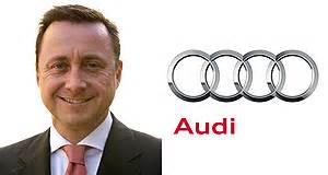 andrew doyle audi audi audi still shooting for number one goauto