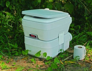 Gallery of tiny portable toilet