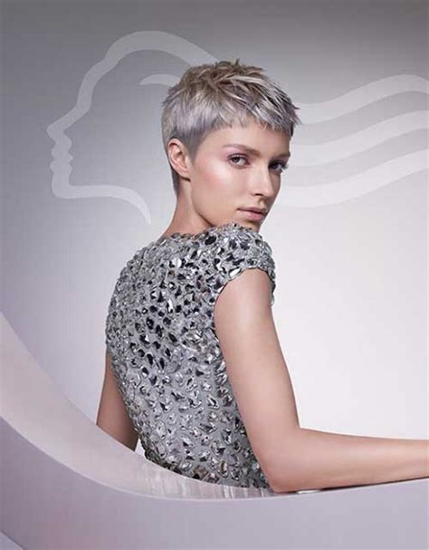 pixie grey hair styles angel grey hair short hairstyles and grey
