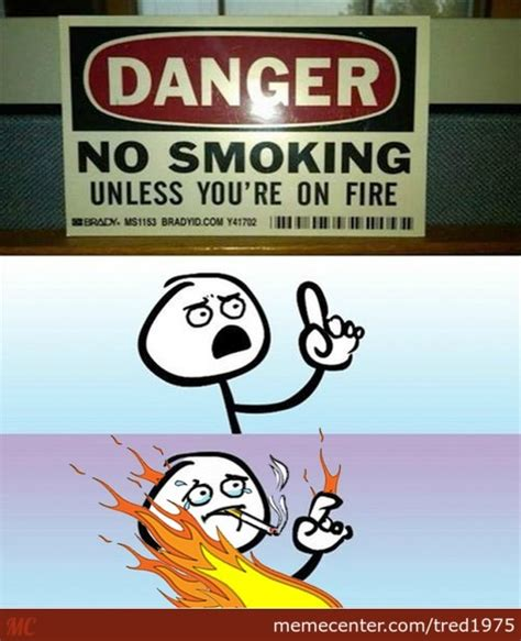 Smoking Cigarettes Meme - no smoking memes image memes at relatably com