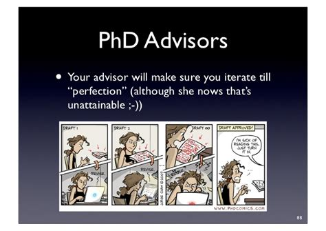 phd advisor problems research methodology what is a phd