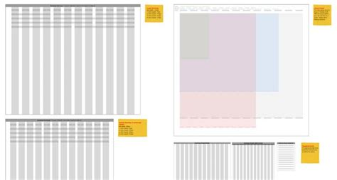 bootstrap layout to pdf 20 free wireframe grid and ui templates for bootstrap
