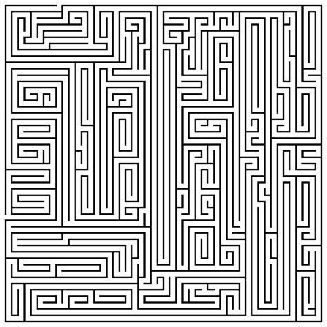 printable mazes to do printable maze 40