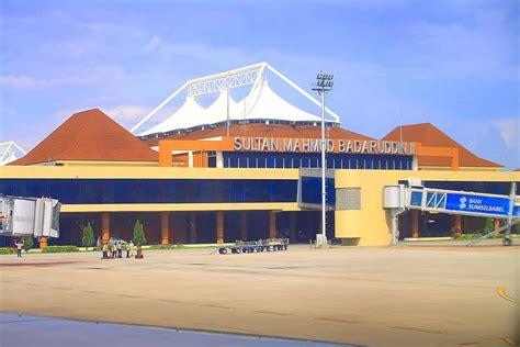 layout bandara sultan mahmud badaruddin ii panoramio photo of bandara sultan mahmud badarudin ii
