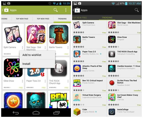 play store 4 0 what s new - Play Store 4 0 4 Apk