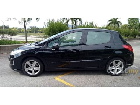 peugeot approved used cars peugeot 308 2012 1 6 in kuala lumpur automatic hatchback