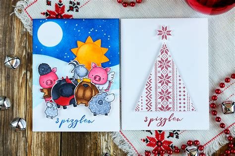 world cardmaking day 183 craft walks