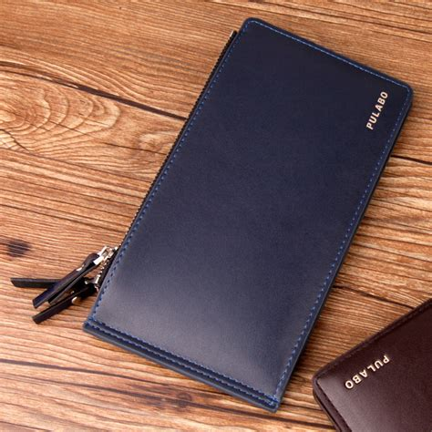 Efdompet Kulit Pria Soft Leather Wallet ancillatilia