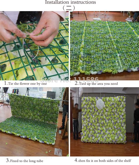 10pcs lot 60x40cm artificial boxwood hedges panels ems free grass ヾ ノ plant wall