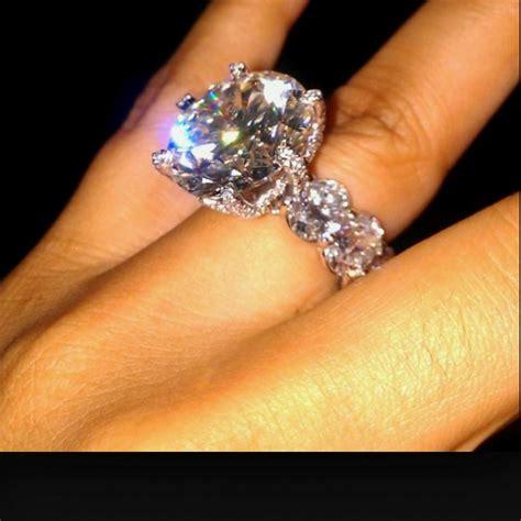 5 million dollar wedding ring miss jackson s engagement ring 20 5 carats 2 million
