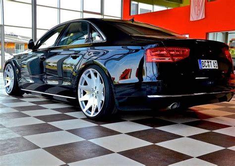 Luftfahrwerk Tieferlegen Audi by Audi A8 4h Airmatic Luftfahrwerk Tieferlegung Airmatic